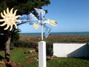 House with sea view Yeu Island