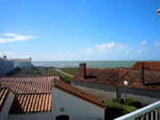 Apartment with sea view Noirmoutier-en-l'Ile
