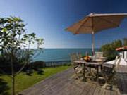 House with sea view Bidart