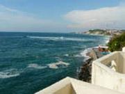location Appartement vue mer Guéthary