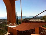 Ferienhaus am meer Bormes-les-Mimosas