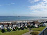 location Appartement vue mer Calais