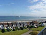 Apartment with sea view Calais
