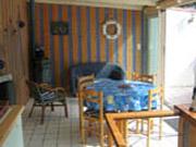 Ferienhaus am meer Préfailles