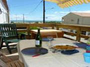 location Appartement vue mer Marseillan-Plage