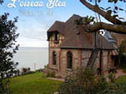 House with sea view Veulettes-sur-Mer