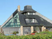 Ferienhaus am meer Ile-Tudy