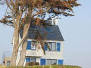 location Maison vue mer Plomodiern