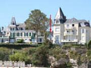 House homeaway Saint-Lunaire