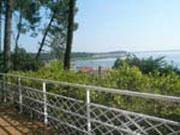 location Maison vue mer Lège-Cap-Ferret