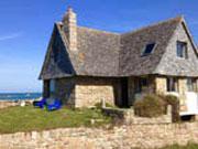 House homeaway Plouescat
