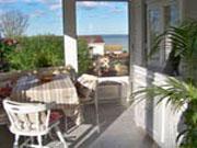 Ferienhaus am meer Quiberville-sur-Mer
