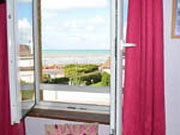 Apartment with sea view Veules-les-Roses