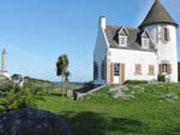 location Maison vue mer Ile-de-Batz