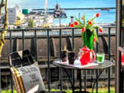 Apartment homeaway Brest
