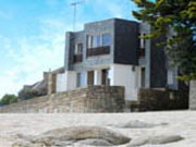 House with sea view Loctudy