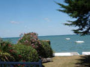 location Maison vue mer La Flotte-en-Ré