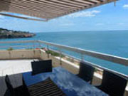 Apartment with sea view Sète