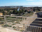 location Appartement vue mer Fitou