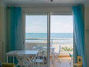 Apartment with sea view Le Grau-du-Roi-Port-Camargue