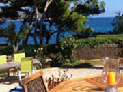 Ferienhaus am meer La Seyne-sur-Mer
