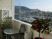 Appartement abritel Toulon