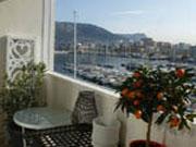 Appartement abritel Toulon