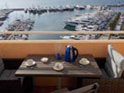 Apartment with sea view Golfe-Juan