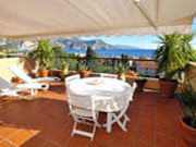 Apartment with sea view Saint-Jean-cap-Ferrat