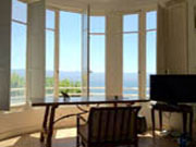 Apartment with sea view Ajaccio