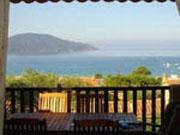 location Maison vue mer Ajaccio