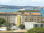 Ferienwohnung booking Toulon