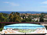 Apartment with sea view La Londe-les-Maures