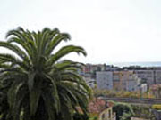 location Appartement vue mer Saint-Laurent-du-Var