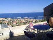 Ferienwohnung am meer Bastia
