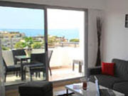 Apartment with sea view Cagnes-sur-mer