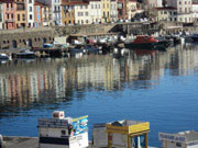 Apartment booking Port-Vendres