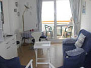 Appartement booking Wissant