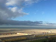 Apartment with sea view Le Touquet