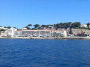 Appartement booking Sanary-sur-Mer