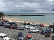 location Appartement vue mer Cancale