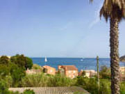 Appartement booking Ramatuelle