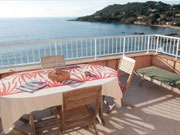 Apartment with sea view Tiuccia