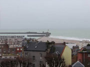 location Appartement vue mer Sainte-Adresse