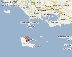 carte littoral belle_ile_en_mer