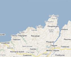 carte littoral cote_d_ajoncs