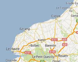 carte littoral cote_d_albatre