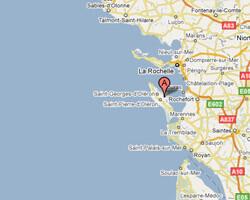carte littoral ile_d_oleron