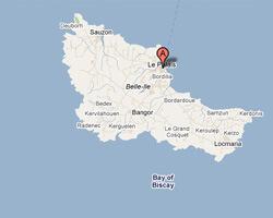 carte littoral le_palais