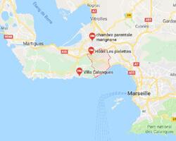 carte littoral le_rove